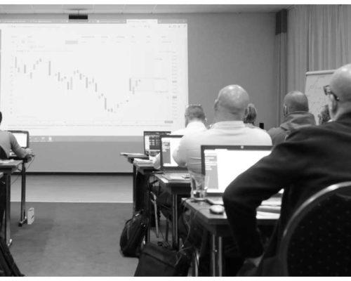 Krypto Gewinn Ausbildung zum Investor und Trader