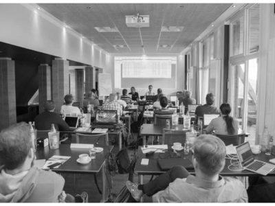 01. Dez. | Profi-Seminar – Optionsuniversum