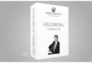 15. Sept. 2019 | Geldberg – Ausbildung Forex Trading als Hauptberuf