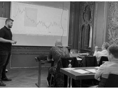 25. Jan. 2020 | Live Trading Seminar (Forex, CFD, Aktien) – Kagels Trading GmbH