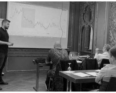 14. März | Live Trading Seminar (Forex, CFD, Aktien) – Kagels Trading GmbH