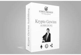 9. Nov. | Krypto Gewinn Seminar für nebenberufliches Kryptotrading