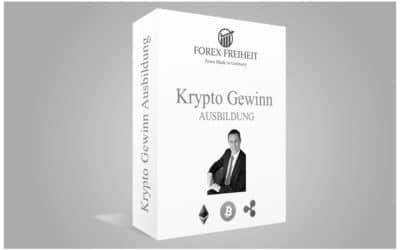 15. Mai | Forex Freiheit Krypto Gewinn Ausbildung