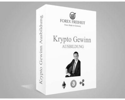 15. Nov. | Forex Freiheit Krypto Gewinn Ausbildung
